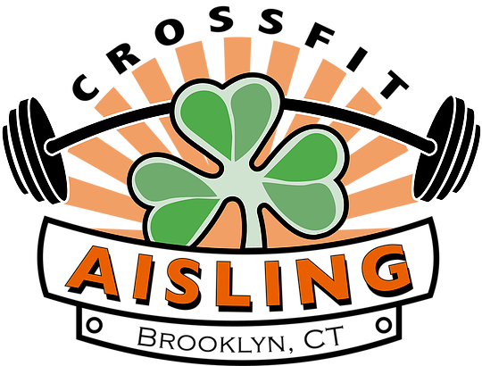 Crossfit-AislingBrooklyn-CT