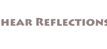 Shear-Reflections
